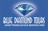 Blue diamond tours